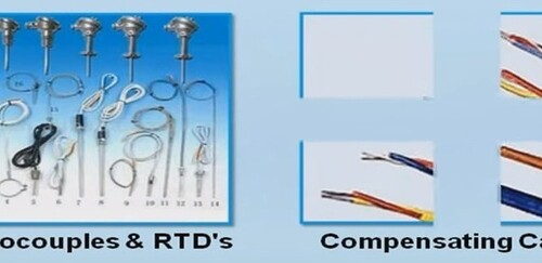 how to select temperature measuring sensor