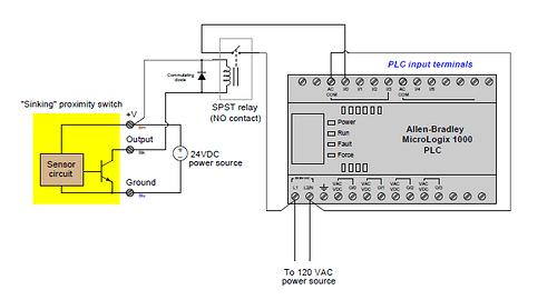 interposing relay