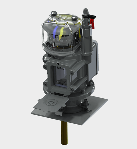 transformer-protection-device-mchd-front-view